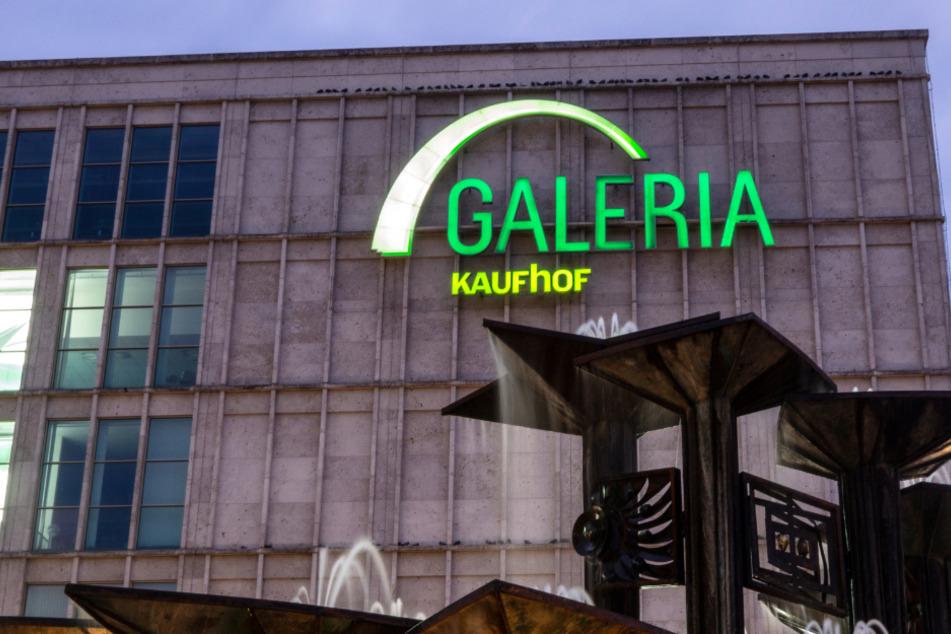 Rettungsplan bewilligt: Galeria Karstadt Kaufhof bekommt weitere Chance