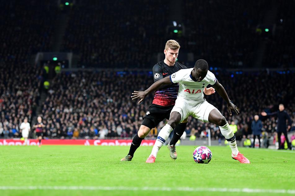 RB will am Dienstag trotz der aktuellen Corona-Warnungen gegen Tottenham spielen.