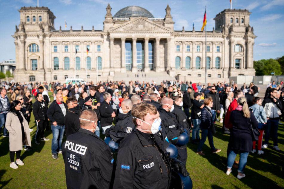 Corona-Lockerungen: Diese Regeln gelten jetzt in Berlin