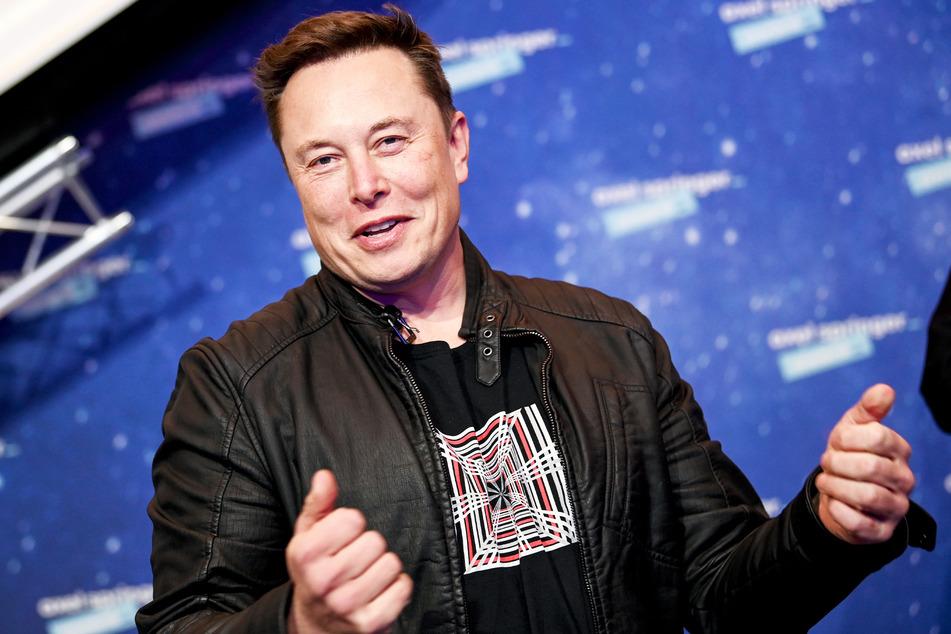 Elon Musk (49) macht Schluss mit Bitcoin-Deals.