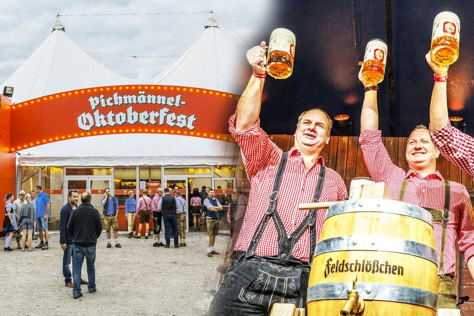 """Neuer Termin für das """"Pichmännel-Oktoberfest"""" bekannt"""