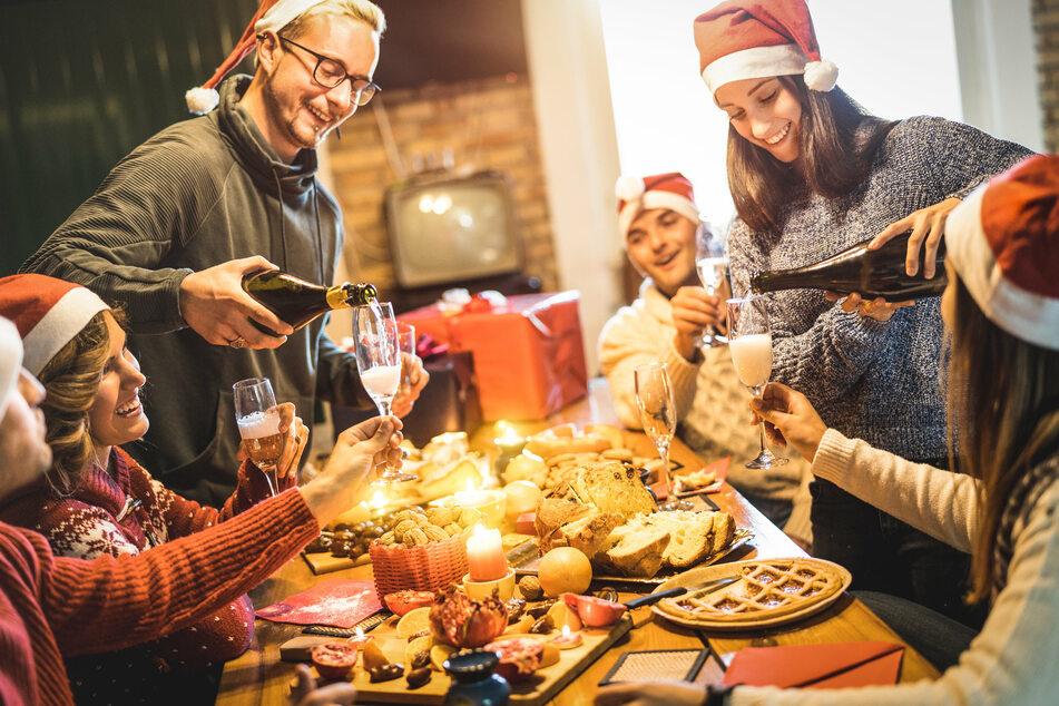 Große Sorge: Fällt in Großbritannien das Weihnachtsessen aus?