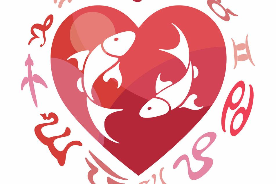 Dein kostenloses Fische-Partnerhoroskop 2021: Alles über Liebe, Flirts & Partnerschaft