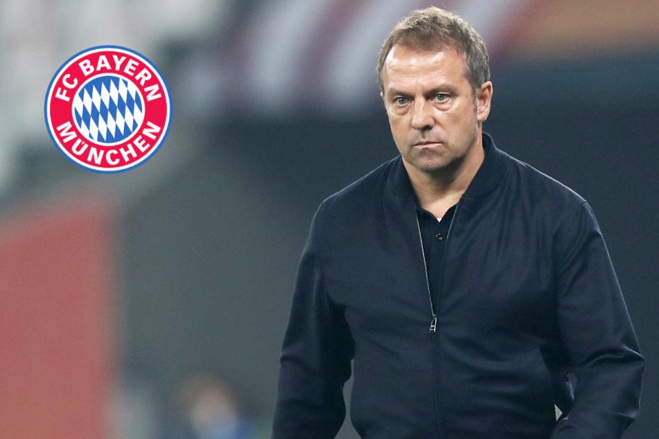 Hansi Flick als Bundestrainer? Das sagt der Bayern-Coach zu seiner Zukunft