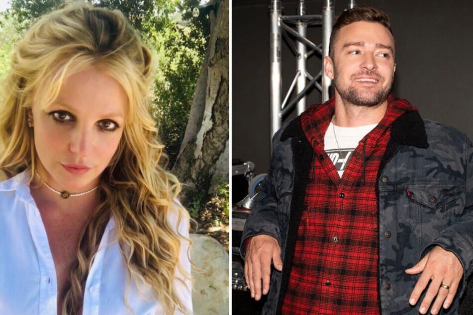 """I failed"": Justin Timberlake apologizes to Britney Spears!"