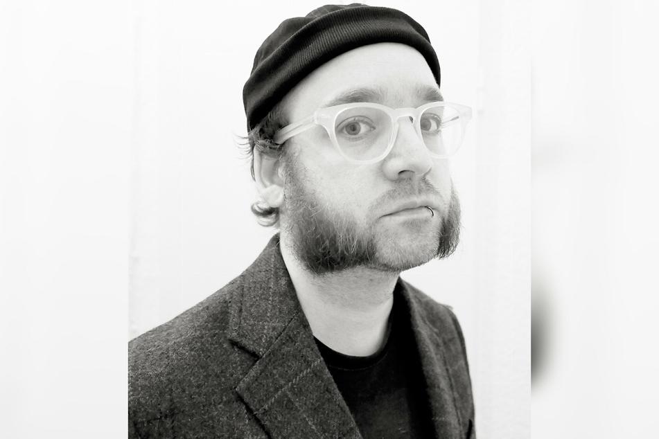 TAG24-Redakteur Denis Zielke.