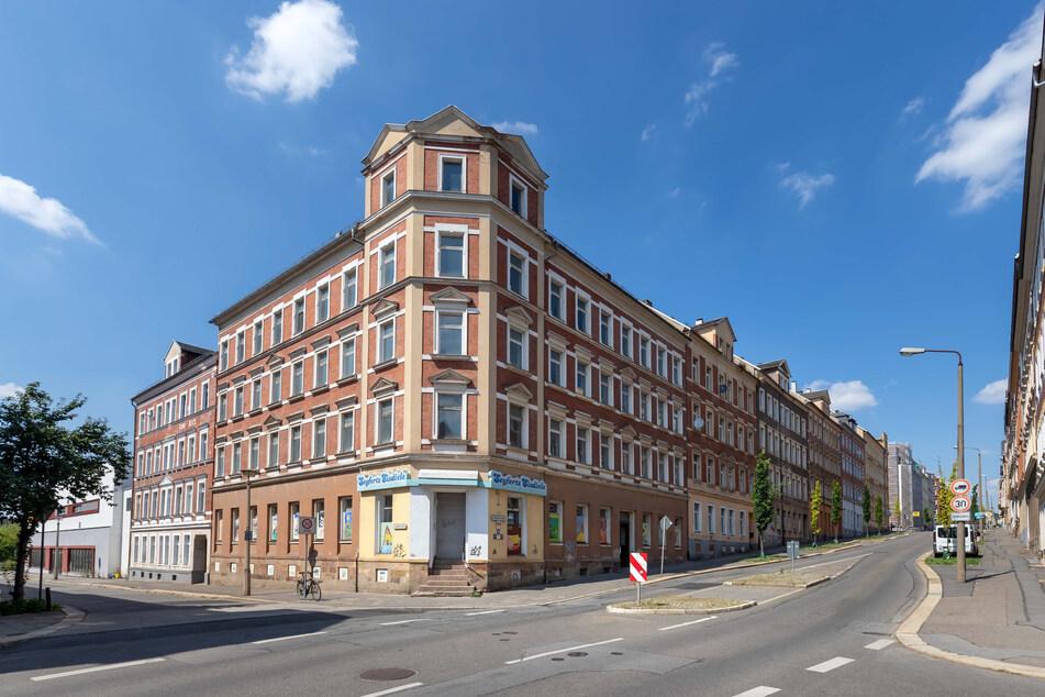In der Zietenstraße entsteht ein Mehr-Generationen-Haus.