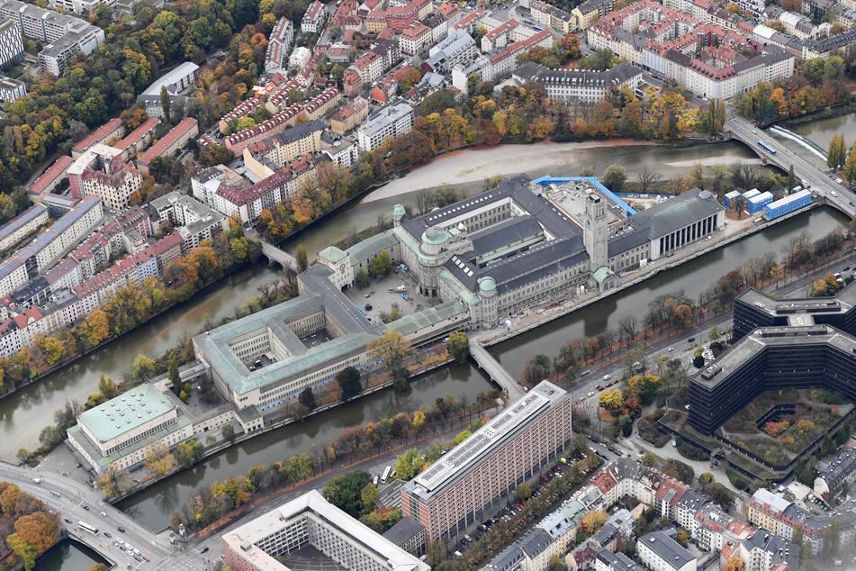 Das Deutsche Museum in München bekommt für seine Generalsanierung 300 Millionen Euro mehr von Bund und Freistaat.
