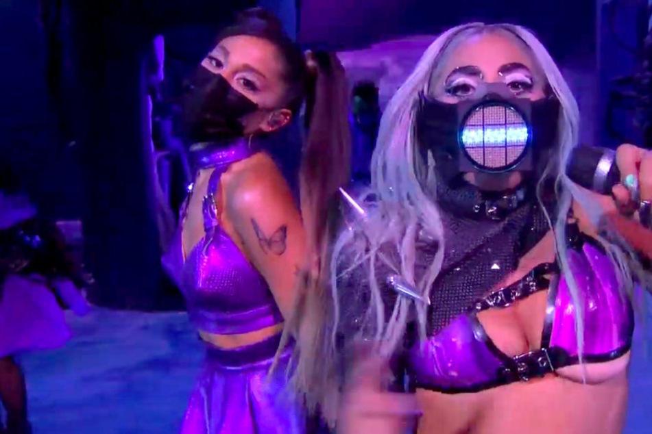Beeindruckendes Spektakel! MTV Music Awards haben einen klaren Sieger