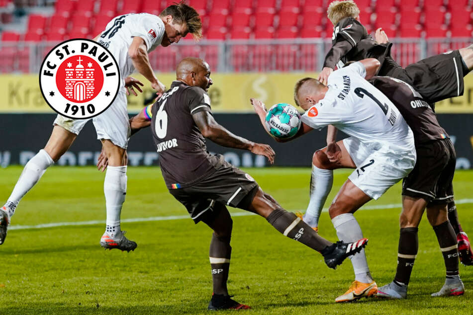 St Pauli Gegen Nürnberg