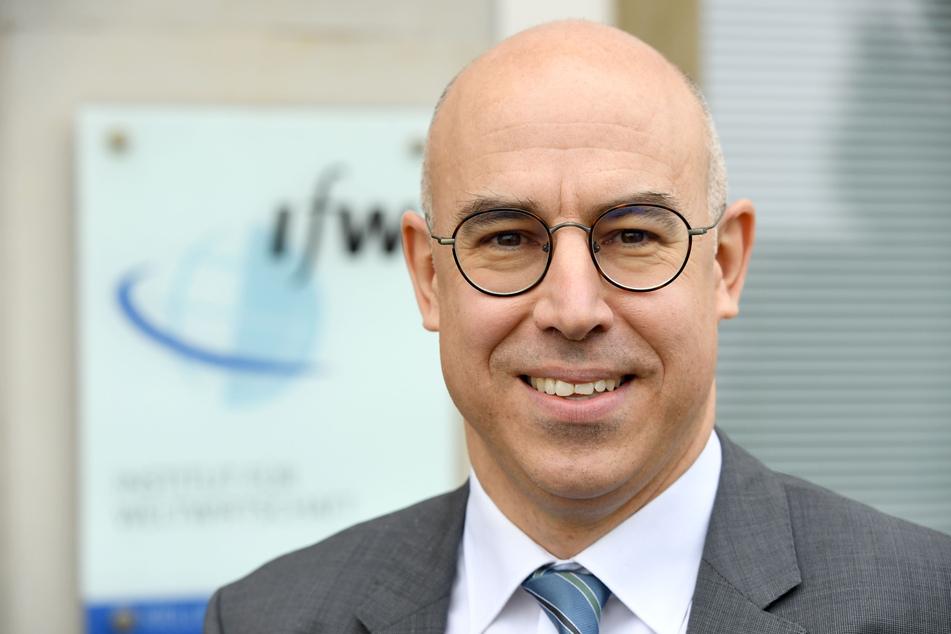 Gabriel Felbermayr, Präsident des Instituts für Weltwirtschaft, kritisiert die Corona-Teststrategie scharf.