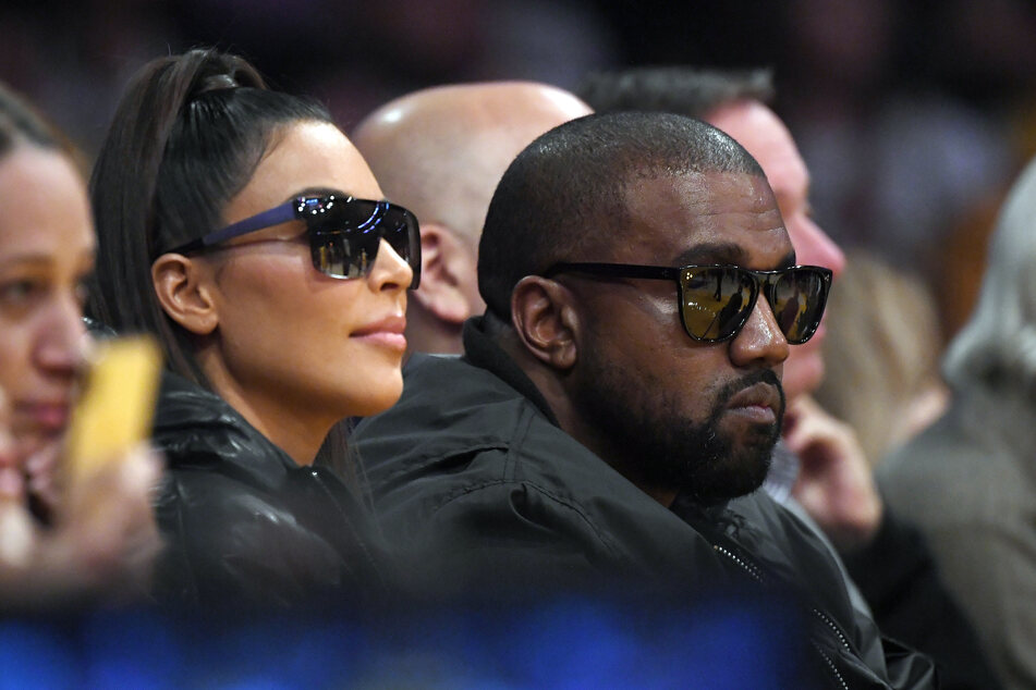 Liebes-Aus? Kanye West und Kim Kardashian sollen schon seit einem Jahr getrennt leben!