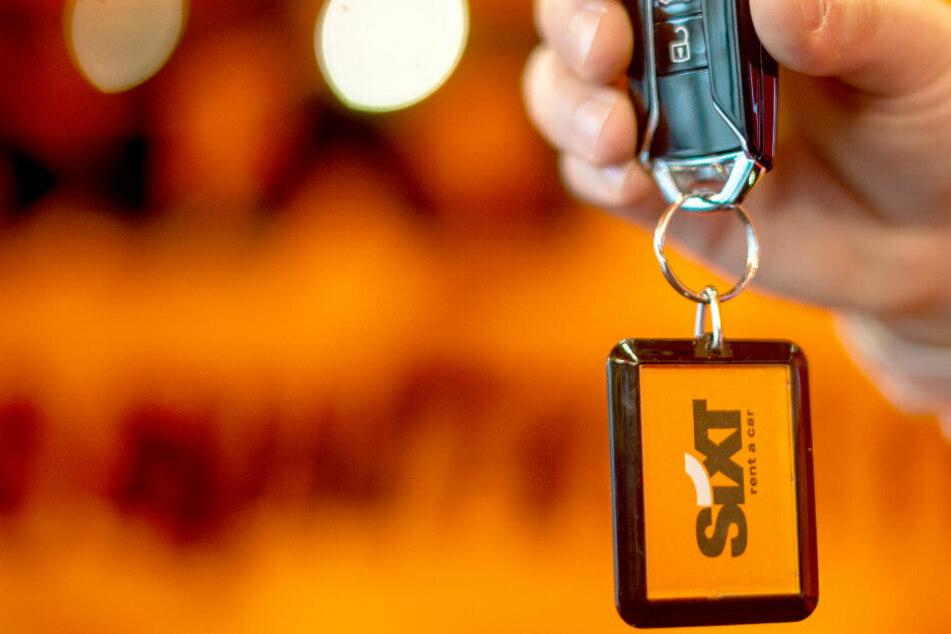 Trotz massiven Verlusten: Autovermieter Sixt mit 2 Millionen Euro Jahresgewinn