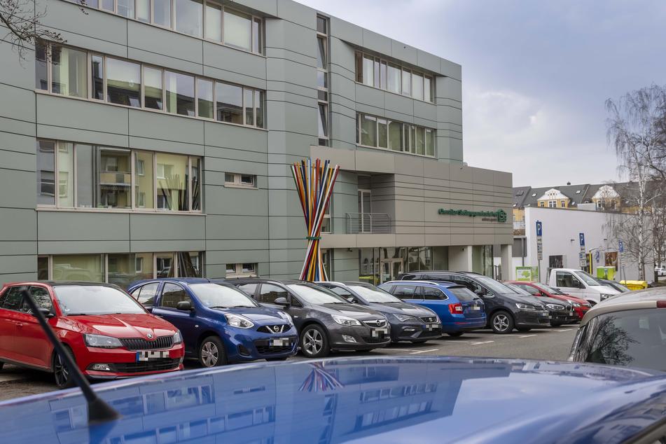 Der Impf-Auftakt am Samstag findet in der CSg-Lounge in der Eislebener Straße statt.