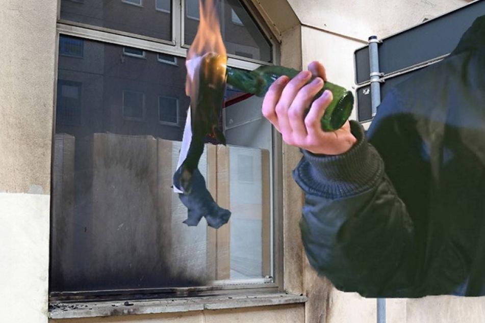 Angeklagter gesteht Anschlag auf Asylheim