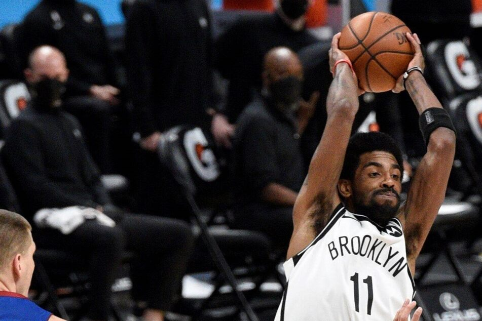 NBA Playoffs: The Nets band together to win Game 1 of the East Semifinals over the Bucks