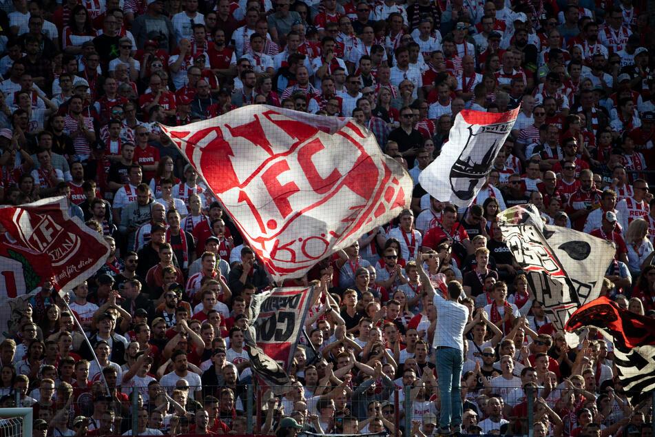 Der 1. FC Köln steht in der Kritik.