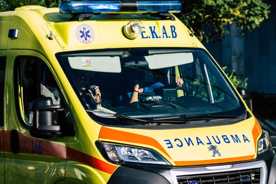 Mindestens zehn Tote bei Autounfall - Opfer waren offenbar Migranten