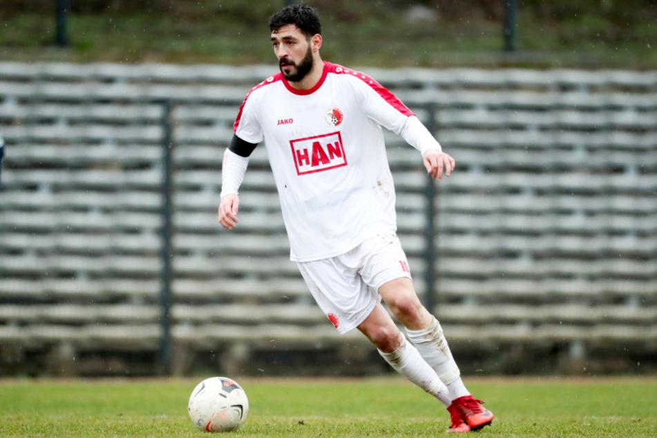 Transfercoup: die VSG Altglienicke verpflichtete den Zweitliga-erfahrenen Tolcay Cigerci vom Hauptstadtkonkurrenten Berliner AK 07.