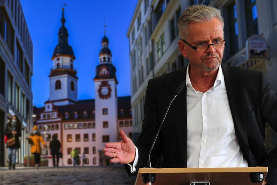 Nach Glühwein-Verbot in Chemnitz: Politiker glühen vor Wut!