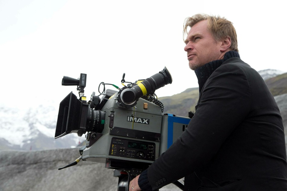 Director Christopher Nolan slams Warner Bros. over new streaming concept