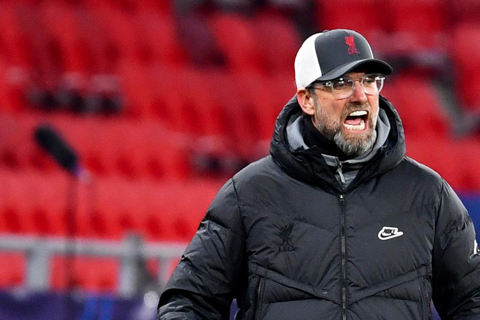 """Klopp kontert Wenger-Kritik an Ex-Bayern-Star Thiago mit deutlichen Worten: """"Bullshit""""!"""