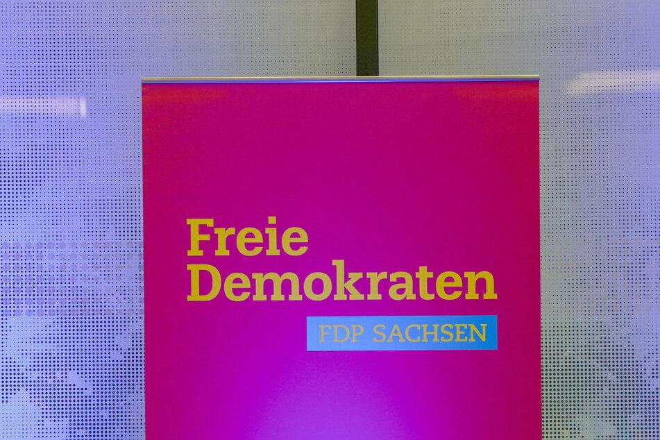 Die sächsische FDP hat sich einen regelrechten Shitstorm im Internet eingehandelt.