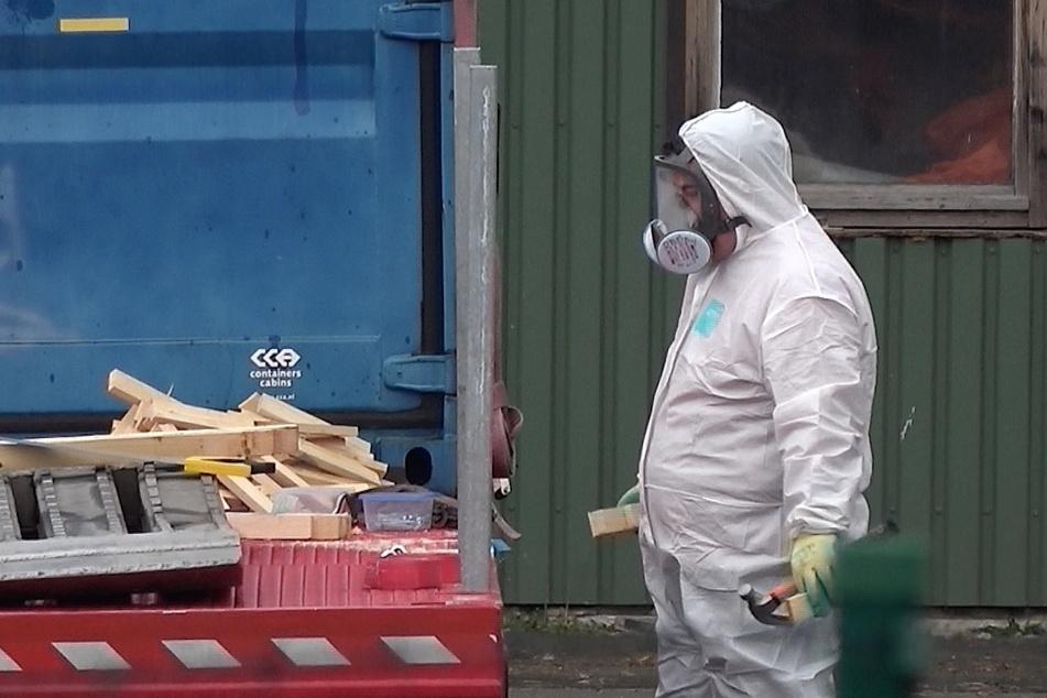 Anfang letzter Woche war der Fall von Geflügelpest in einem Betrieb in Bülstringen im Landkreis Börde bekannt geworden.