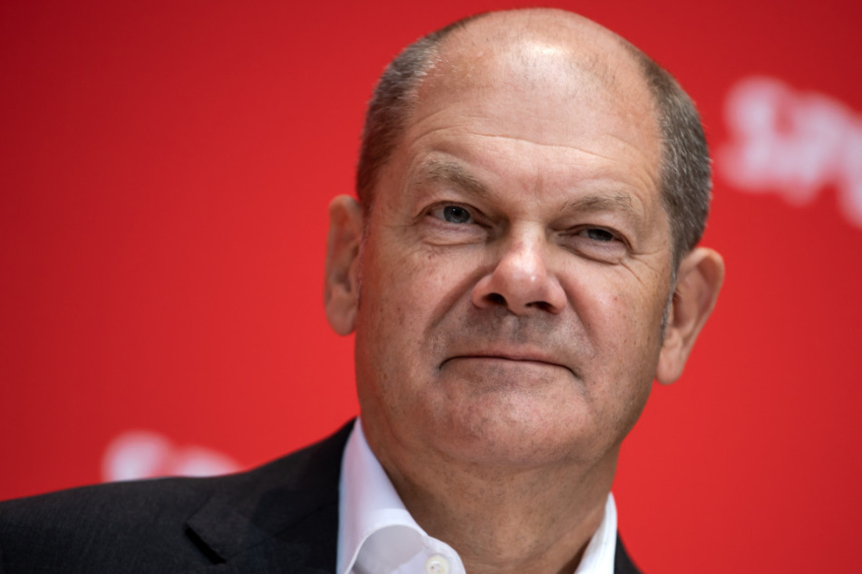 Olaf Scholz ist der Kanzlerkandidat der SPD!