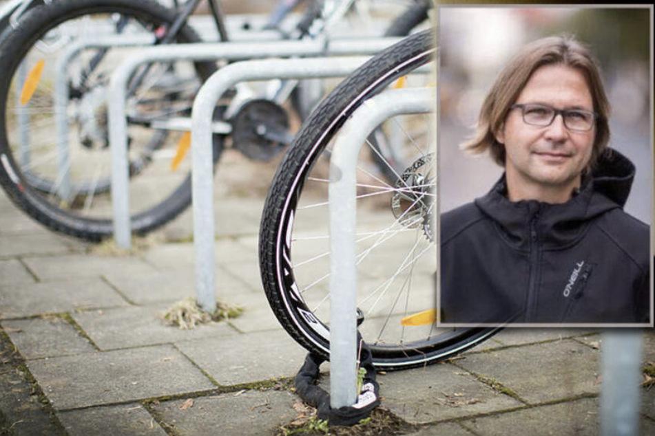 Nach Korruptions-Skandal der Leipziger Polizei: Zeit für den Fahrrad-Brief!