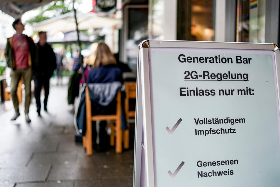 In Thüringen ist es vorerst noch keine 2G-Regel geben. In Städten wie Hamburg wird dieses Modell bereits angewendet.