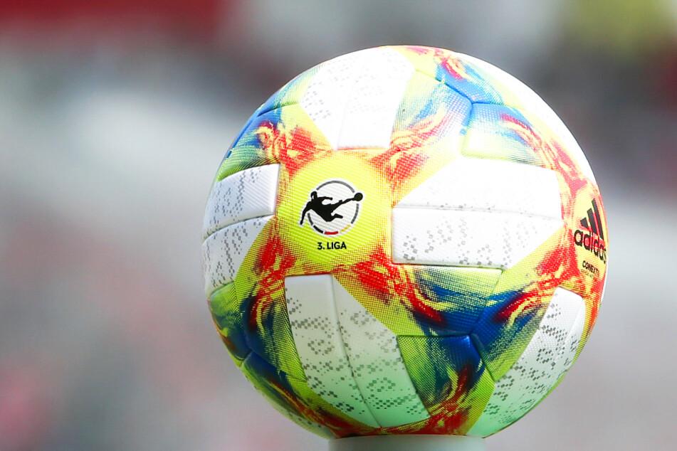 3. Liga will den Spielbetrieb der unterbrochenen Saison wieder aufnehmen!