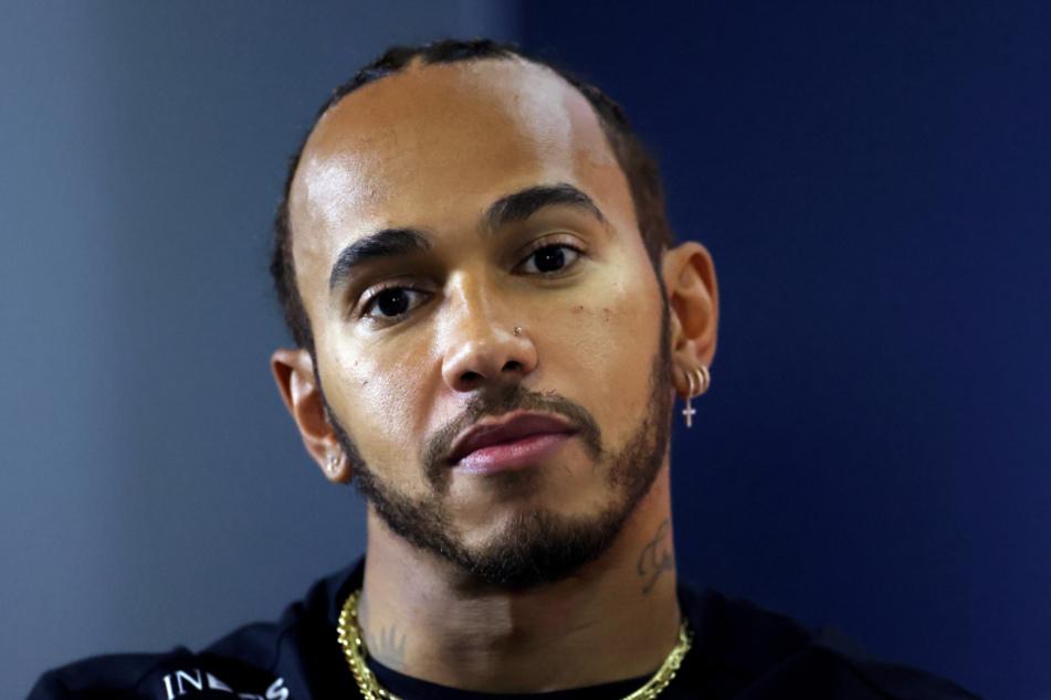 Der sechsfache Formel-1-Weltmeister Lewis Hamilton (35) gilt als einer der Vorreiter im Kampf gegen Rassismus.