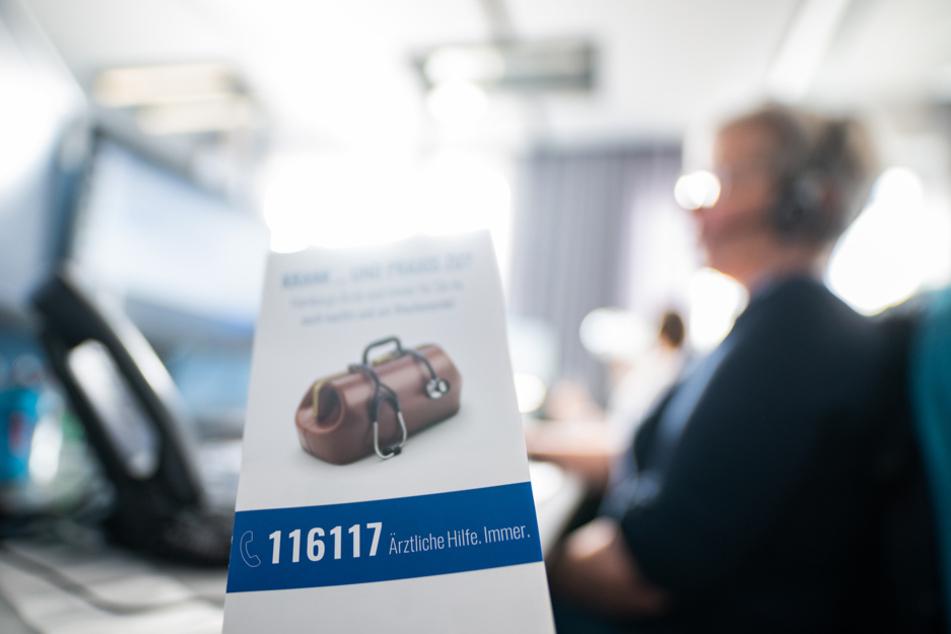 116117 schwer erreichbar? KVB weist Kritik an Bereitschaftsdienst zurück