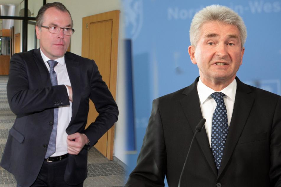 NRW-Minister fordert Schutz für Tönnies