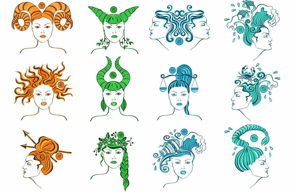 Horoskop heute: Tageshoroskop kostenlos für den 02.12.2020