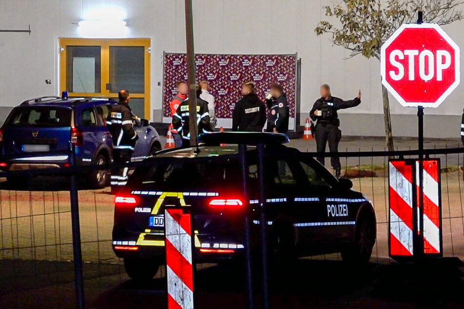 Nach dem Molotow-Anschlag sucht die Polizei weiterhin nach den Tätern.
