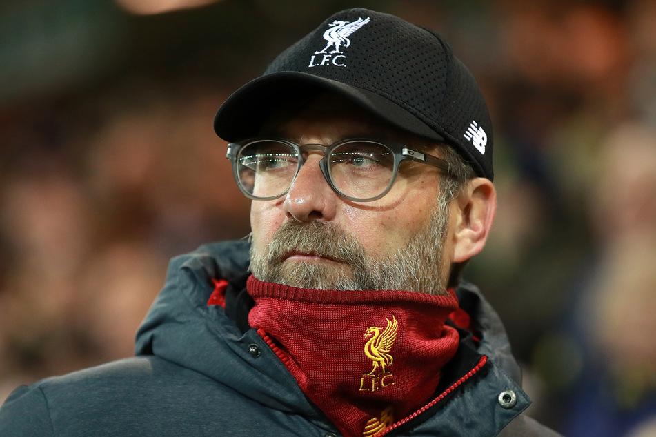 Jürgen Klopp (52), Trainer von FC Liverpool, schied mit seiner Mannschaft bei der Partie gegen Atlético aus der Champions League aus.