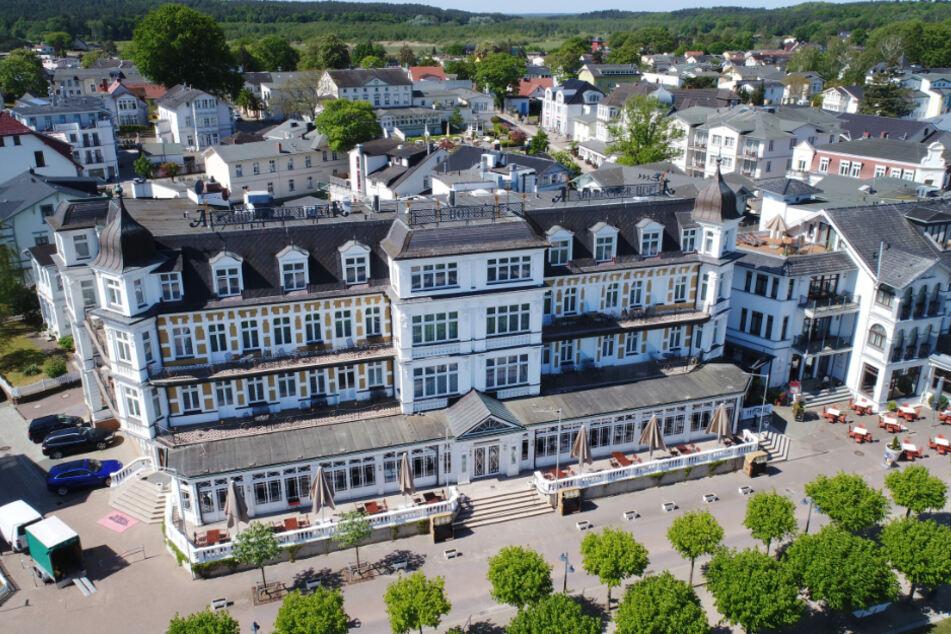 Coronavirus legt Tourismus lahm: Wo ab morgen Hotels wieder öffnen