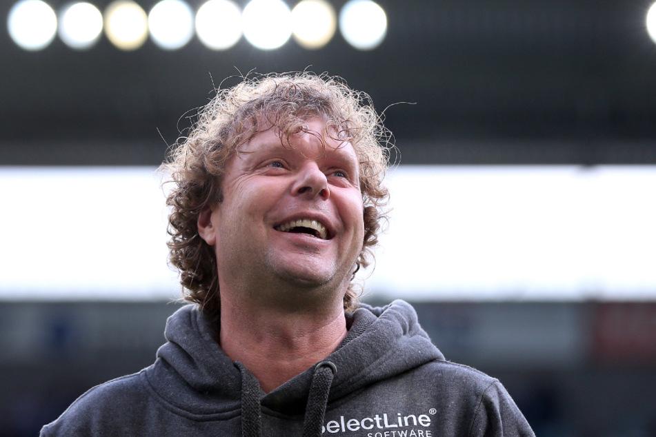 Ist wieder zurück in Uerdingen: Stefan Krämer (52).