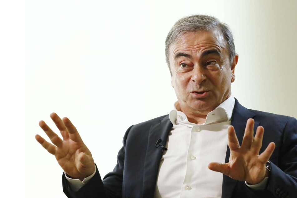 US father and son convicted of helping auto exec Carlos Ghosn flee Japan