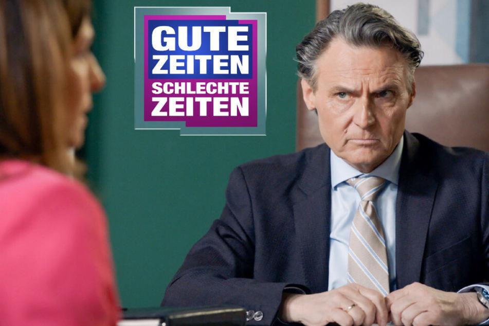 GZSZ-Katrin am Ende: Feiert Jo Gerner ein großes Comeback?