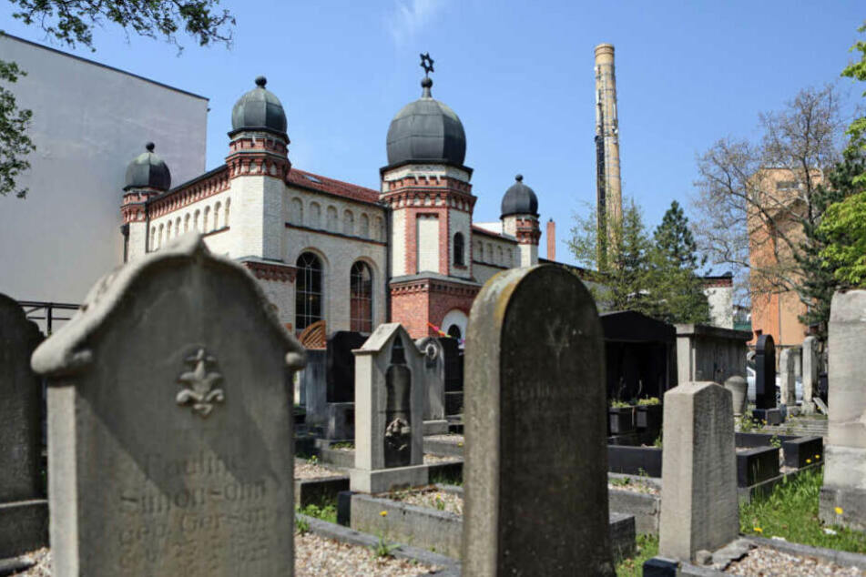 Attentäter Stephan B. hatte vergangenen Oktober versucht, ein Massaker in der Synagoge anzurichten.