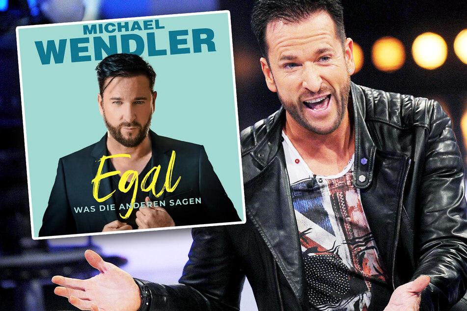 """Michael Wendler veröffentlicht neues Album: """"Egal was die anderen sagen"""""""