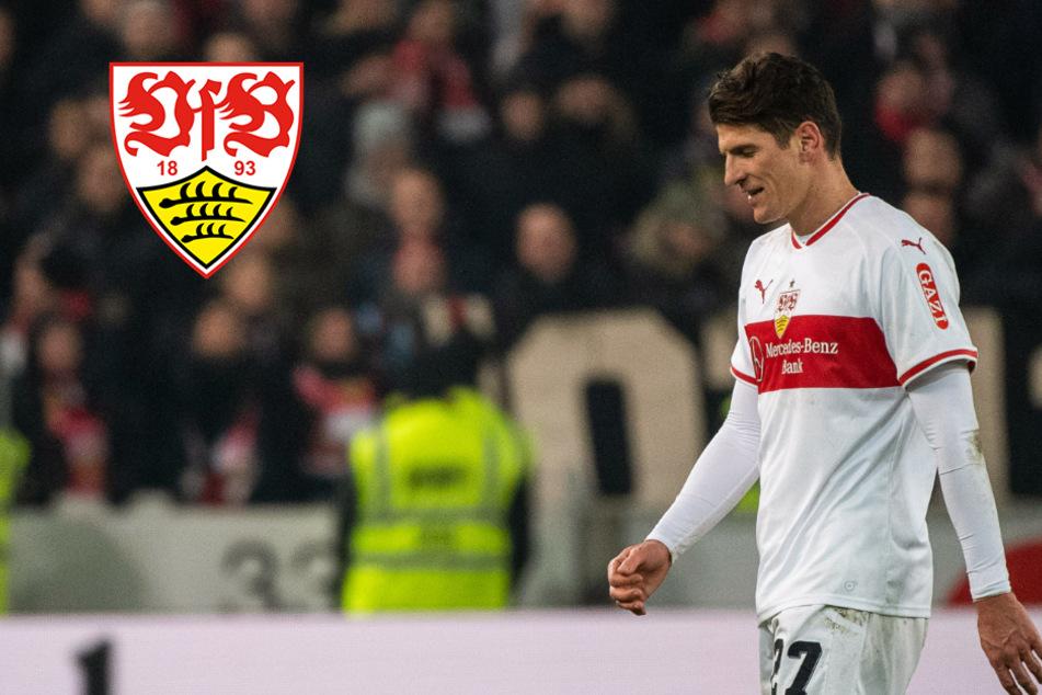 Letztes Spiel für Stuttgart: So würdigt der VfB Mario Gomez