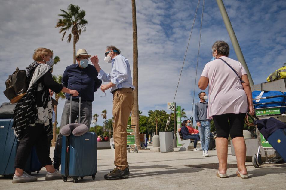 Mit diesem Trick umgehen die Iren Reisebeschränkungen wegen Corona