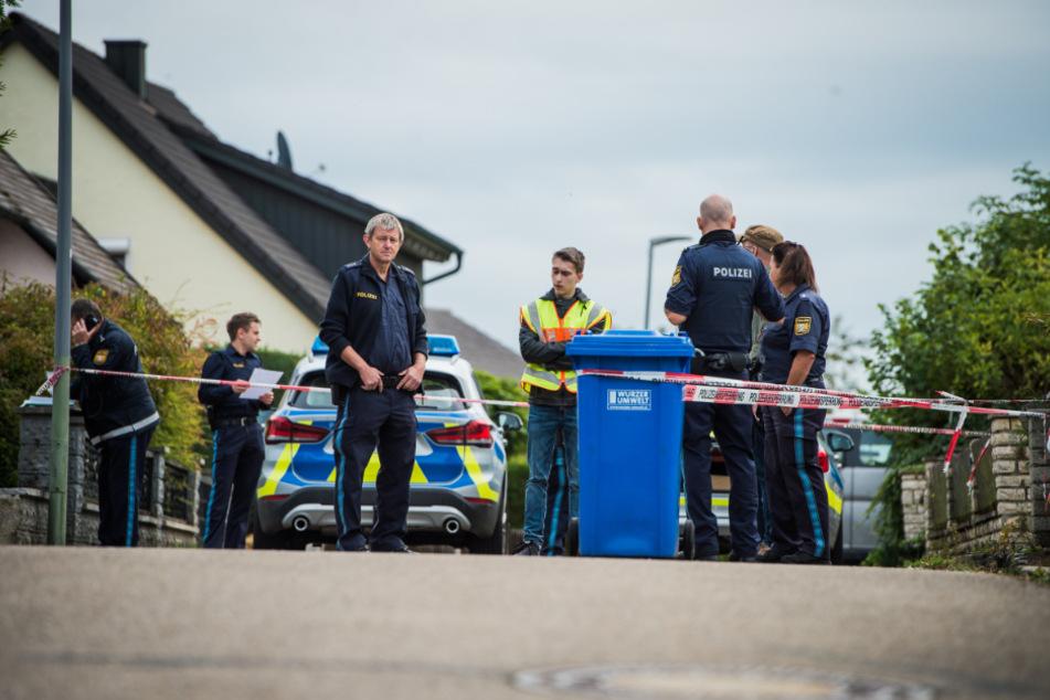 Großer Polizeieinsatz in niederbayerischem Dorf: Beamter schießt auf Mann!