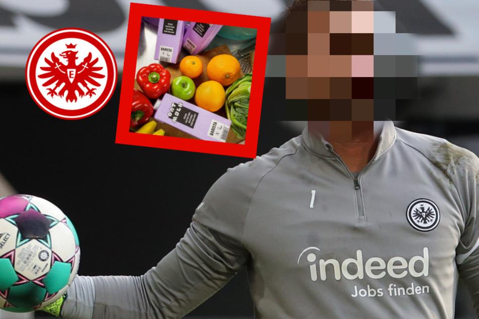 Frankfurt: Kickender Unternehmer: Dieser Eintracht-Star macht jetzt in Hafermilch