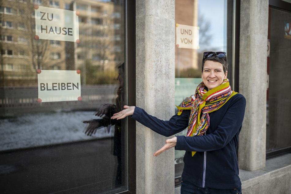 Chemnitz: So kämpfen sich unsere Kinos durch die Krise