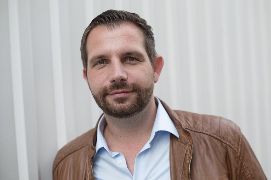 Der SPD-Abgeordnete Tom Schreiber (42) kann nicht fassen, dass das Center erst jetzt in den Fokus der Ermittlungen geraten ist.